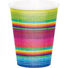 SERAPE CUPS