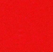 PLAIN SERVIETTES RED 20s