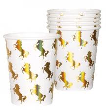 UNICORN CUPS 25cL