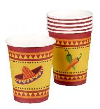 FIESTA CUPS 6S