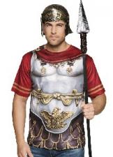 PHOTOREALISTIC SHIRT ROMAN XL