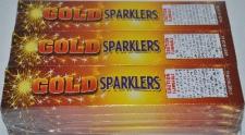 SPARKLERS STANDARD 6pc