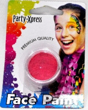 FACE PAINT 3G NEON PINK