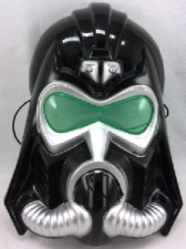 MASK SPACE RACER