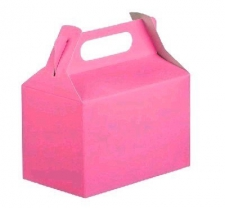 PARTY BOXES LIGHT PINK 8s