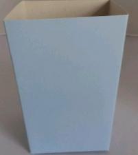 POPCORN BOX SMALL BABY BLUE