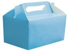 PARTY BOX BABY BLUE