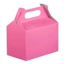 PARTY BOX BABY PINK