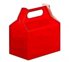 PARTY BOX RED