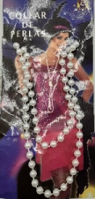 GREAT 20'S PEARL NECKLACE