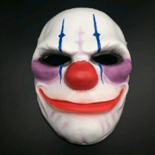 MASK SCARY CLOWN