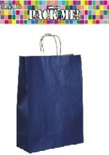 PARTY BAGS BLUE 8s