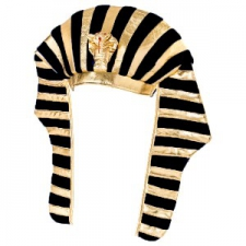 HAT EGYPTIAN PHARAOH