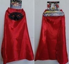 SUPER HERO CAPE RED