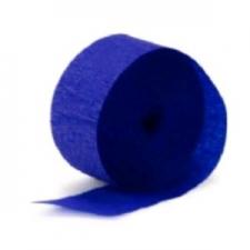 STREAMERS ROYAL BLUE 10s