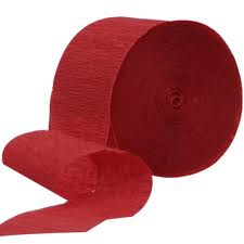 STREAMERS RED 10s