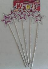 FAIRY WAND STAR SILVER 5s