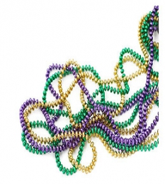 BEADS AND NECKLACES