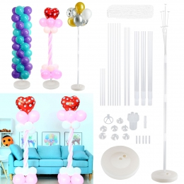 BALLOON STANDS AND ARCHES
